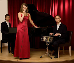 Jazz-Trio Barmusik Evergreens